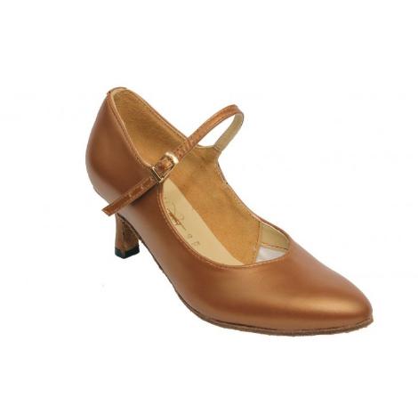 Женская обувь для спортивно бальных танцев, стандарт 81114a