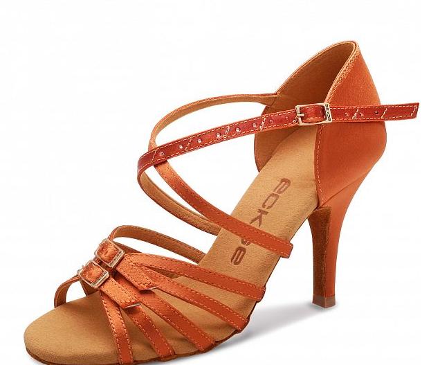 """Женская обувь для спортивно бальных танцев, латина """"Виола-Sport"""""""
