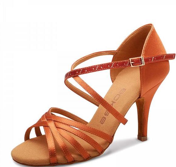 """Женская обувь для спортивно бальных танцев, латина """"Кристи-Sport"""""""