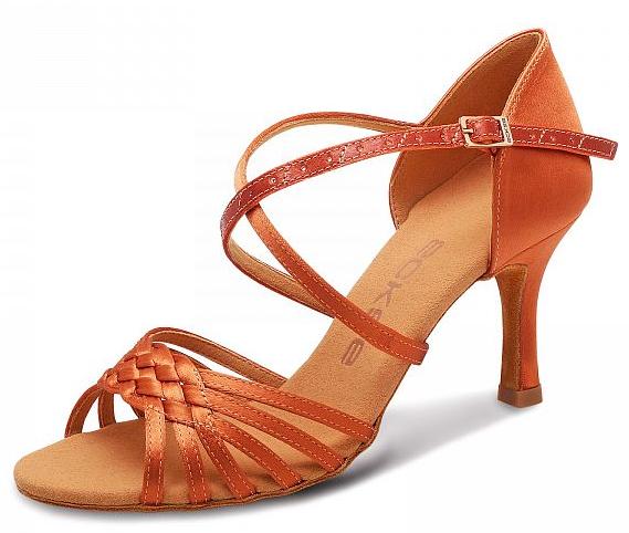 """Женская обувь для спортивно бальных танцев, латина """"Ида-Sport"""""""