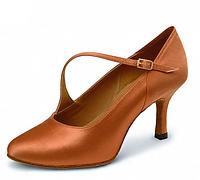 """Женская обувь для спортивно бальных танцев, стандарт """"Элен-D"""""""
