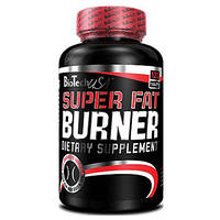 """Жиросжигатель """"Super Fat Burner"""" BioTech USA"""