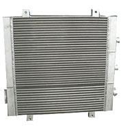 Радиатор B 2821 ECA 003 для компрессора Remeza ВК5Е, ВК7Е, ВК10Е (7,5 кВт)