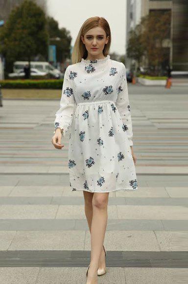 как выбрать платье 2018