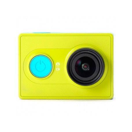 Экшн-камера Yi Sport Basic International Edition Green
