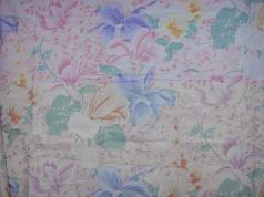 Ткань для постельного белья Тик 120 004beige (60м)