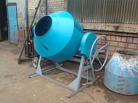 Бетономешалка БС - 700 литров, редукторная 380В