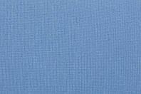 Рулонные шторы Ткань Однотонная Палитра ярко-голубой А-621
