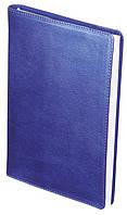 Ежедневник недатированный А5 Buromax 288 стр. фиолетовый Metallic BM.2033-07