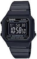 Чоловічий годинник Casio B650WB-1BEF, фото 1