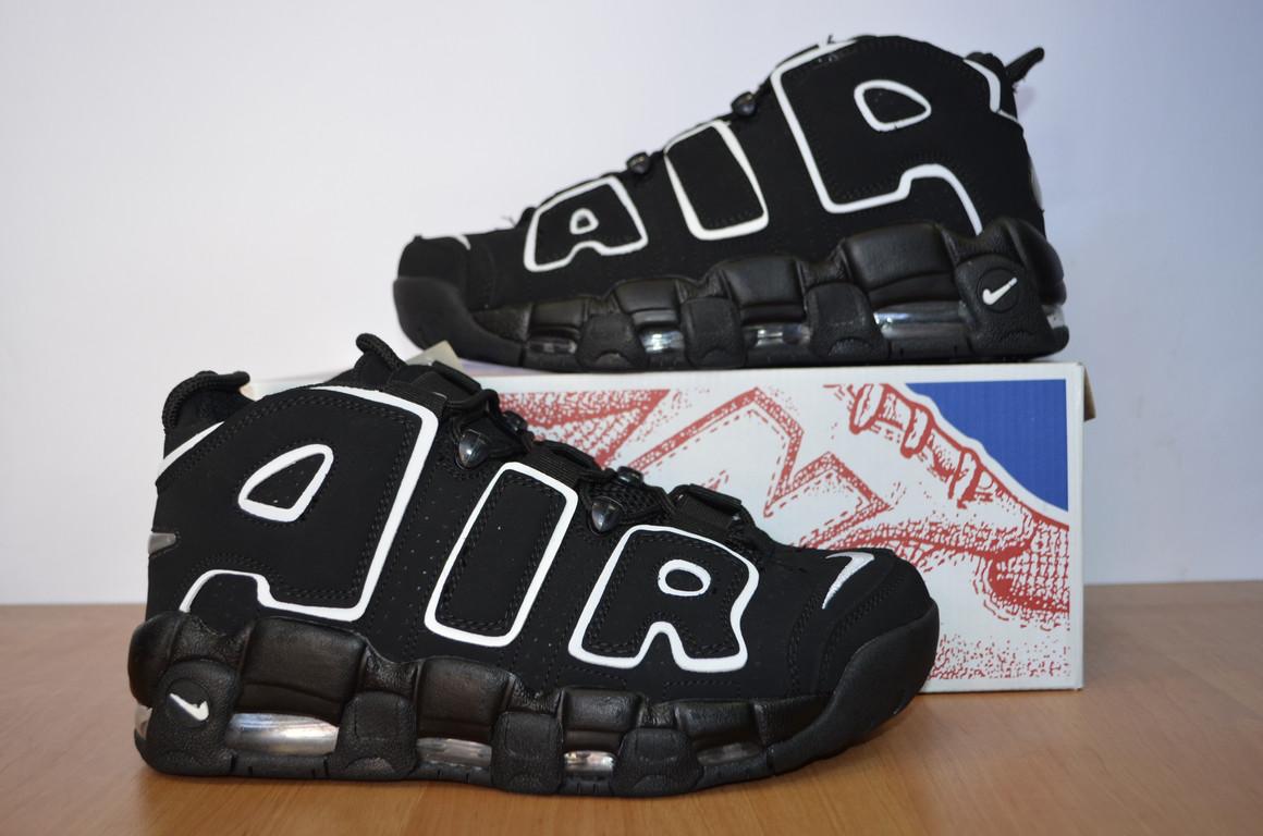 a96a00ac4bab Кроссовки Nike Air More Uptempo.  продажа, цена в Кременчуге ...