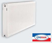 Стальной радиатор UNMAK 500х700
