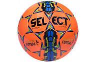 Мяч футзальный SELECT FUTSAL ATTACK №4 (Z-ATTACK-OR)