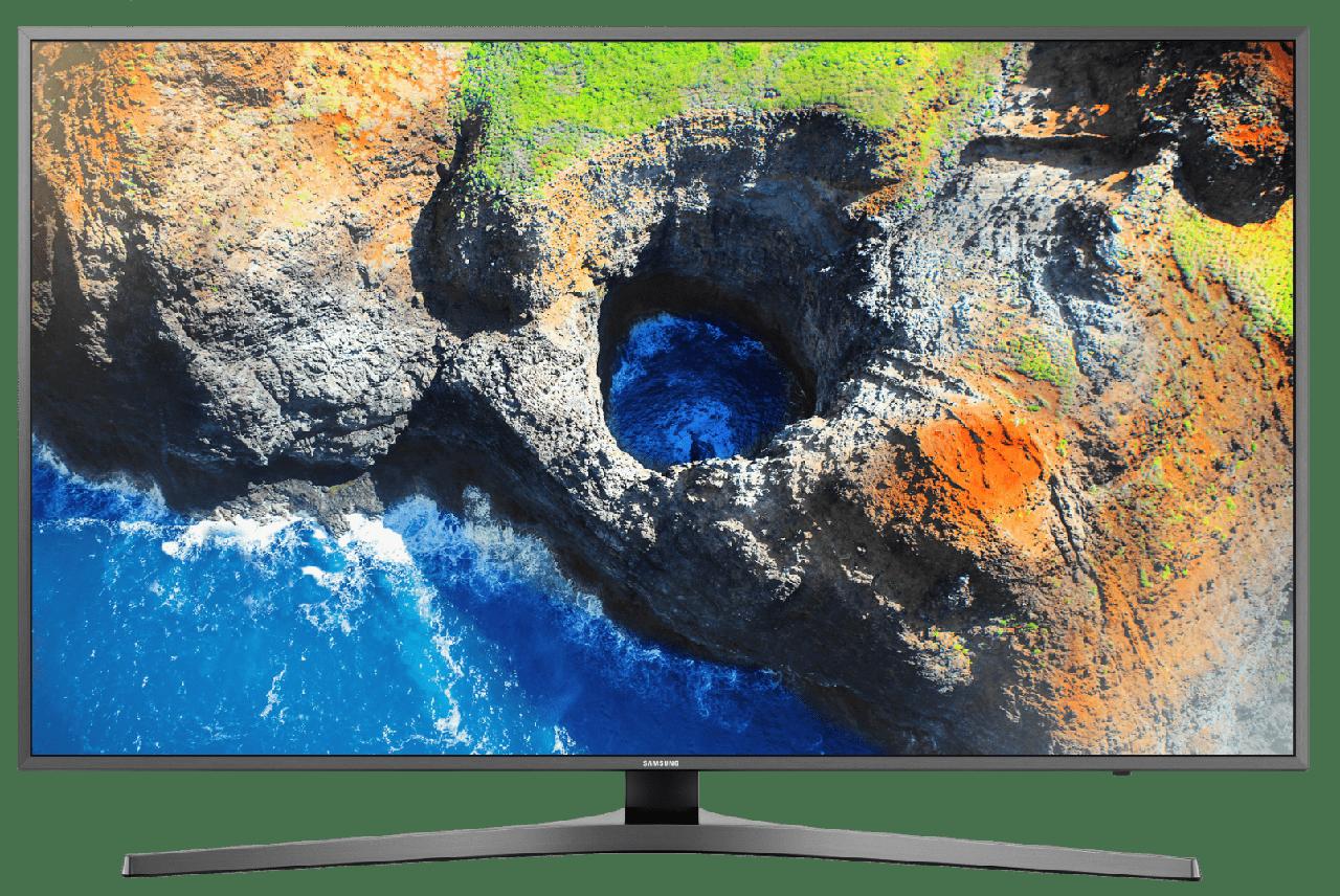Телевизор Samsung UE65MU6400UXUA