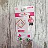 Колготки Оптом c малюнком для дівчаток, фото 6