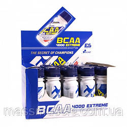 Амінокислоти Olimp BCAA 4000 Extreme Shot 20x60 ml