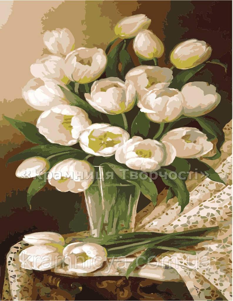 В виннице купить белые тюльпаны доставка цветов ноглики