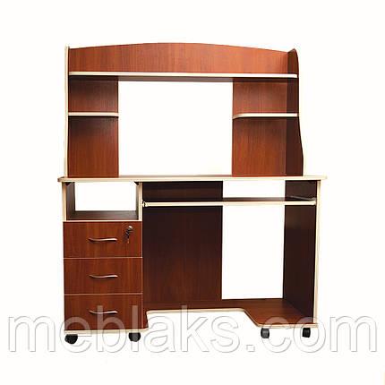 Компьютерный стол НИКА 10, фото 2