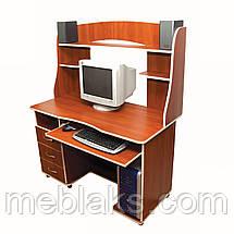 Компьютерный стол НИКА 10, фото 3