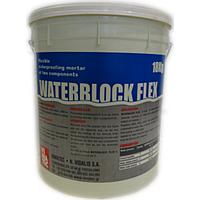 Проникающая гидроизоляция Ватерблок Пенетрат / Waterblock Penetrate ( уп.20 кг.)