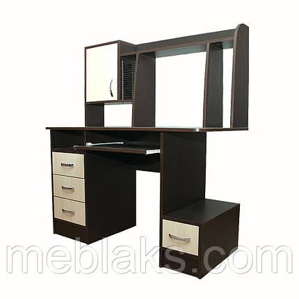 Компьютерный стол НИКА 12, фото 2