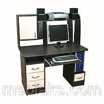 Компьютерный стол НИКА 12, фото 3