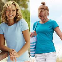 Женская футболка лёгкая 61-420-0