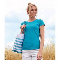 Женская лёгкая футболка Originsl 61-420-0