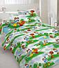 Детское постельное бельё в кроватку Енот