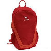 Рюкзак City-22 (красный) TRP-022 Tramp 22560