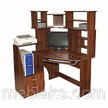 Компьютерный стол НИКА 14, фото 2