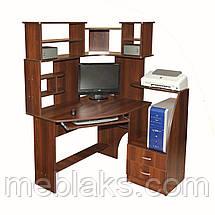 Компьютерный стол НИКА 14, фото 3
