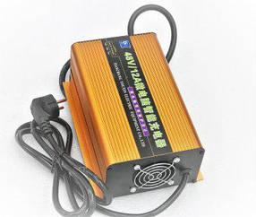 Зарядний пристрій 56V12A