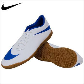 Футзалки Nike BRAVATAX II IC 844441-142 (оригинал)