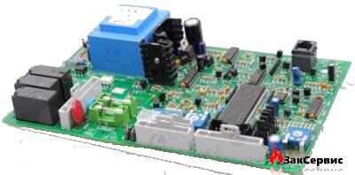 Плата управления на газовый котел Ariston T2-I 999409