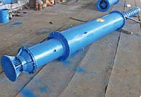 Промышленный погружной насос 400QJ650-10/1, фото 1