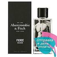 Мужская туалетная вода Abercrombie & Fitch Fierce 100 мл