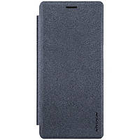 Чехол Nillkin Samsung Note8 Spark series Black