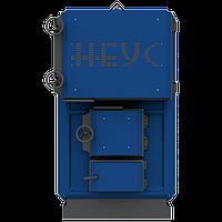 Промышленный твердотопливный котел длительного горения НЕУС-Т 400, фото 1
