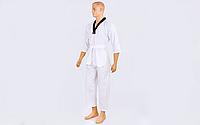 Кимоно для тхэквондо (добок) WTF MATSA МА-5467 (рост 120-160 см)