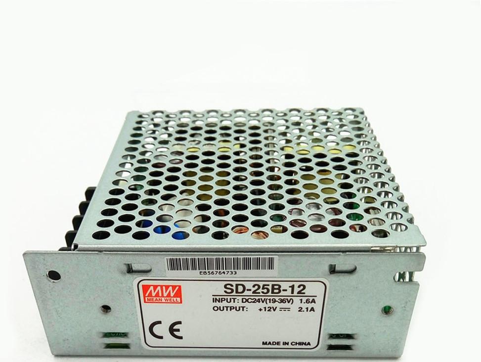 Блок питания SD-25B-5 MeanWell