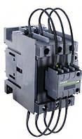 Контакторы для конденсаторных батарей, серия Ex9CC 30 kVar