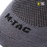 Шкарпетки M-Tac спортивні легкі Dark Grey, фото 5