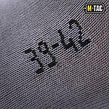 Шкарпетки M-Tac спортивні легкі Dark Grey, фото 6