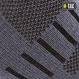 Шкарпетки M-Tac спортивні легкі Dark Grey, фото 7
