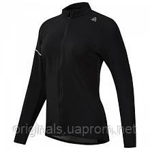 Спортивная женская куртка Reebok Running Lightweight Woven CY4678