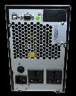 Источник бесперебойного питания Luxeon UPS-3000LE, фото 4