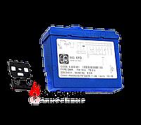 Блок розжига и контроля пламени SIT 503 EFD для напольных котлов Ariston UNOBLOC, Beretta Novella 997354