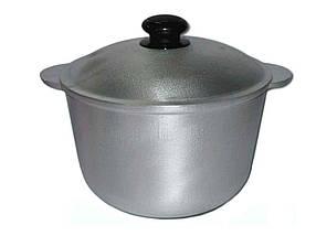 Казан алюминиевый Дако 8 литров (К 800)