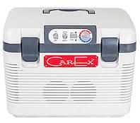 Автохолодильник Carex RI-19-4DA Ranger